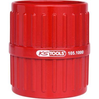 Sbavatore per tubi KS TOOLS 105.1000 4042146014363