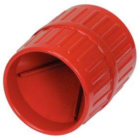 Desbarbadora de tubos