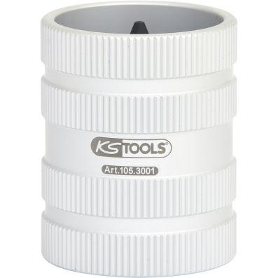 Sbavatore per tubi 105.3001 KS TOOLS 105.3001 di qualità originale