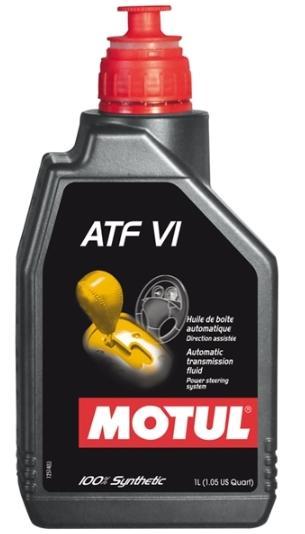 Automatikgetriebeöl MOTUL GM9986333 Erfahrung