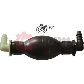 Pompe d'alimentation manuelle 105804