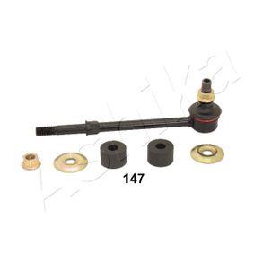 Stabilisator, Fahrwerk mit OEM-Nummer 5461858Y10