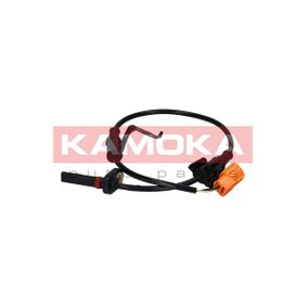 Sensor, wheel speed with OEM Number 57475SEA003