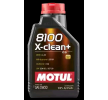Motor GRAND VOYAGER V (RT): MOTUL 8100, X-CLEAN+ 106376