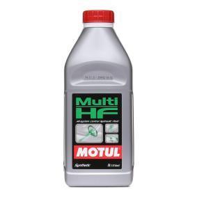 Hydrauliköl Inhalt: 1l, DIN 51 524 T2, DIN 51 524 T3 mit OEM-Nummer MB3450