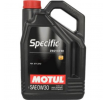 Engine Oil Peugeot 3008 Mk1 1.6 HDi 0W-30, 0W-30, Capacity: 5l, Synthetic Oil