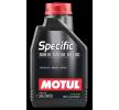 Двигателно масло Golf 5 0W-30, съдържание: 1литър, Масло напълно синтетично