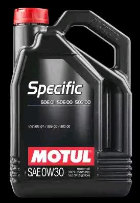 Motoröl 106437 MOTUL SPECIFIC5060150600 in Original Qualität