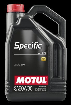 N° d'articolo SPECIFICLL12FE0W30 MOTUL prezzi