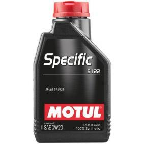 Motoröl Art. Nr. 107304 120,00€