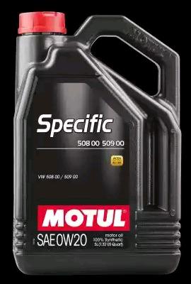 ol MOTUL SPECIFIC5080050900 Bewertung