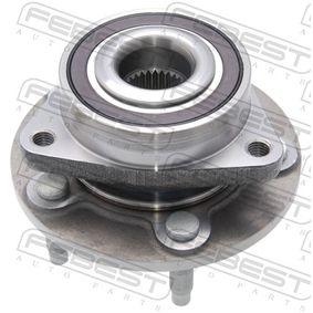 Wheel Hub with OEM Number 13502829