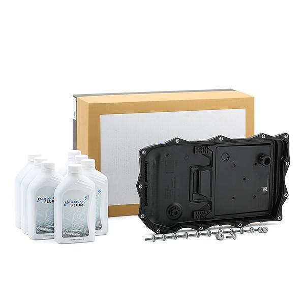 Parts Kit, automatic transmission oil change 1087.298.365 ZF GETRIEBE 1087.298.365 original quality