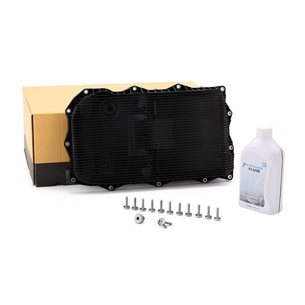 Teilesatz, Ölwechsel-Automatikgetriebe ZF GETRIEBE 1087.298.365 Bewertung