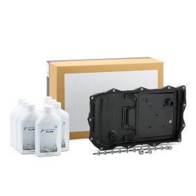 Teilesatz, Ölwechsel-Automatikgetriebe mit OEM-Nummer 2411 7 604 960