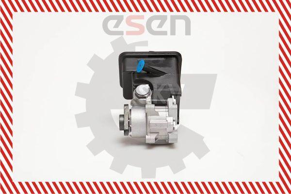 Hydraulic steering pump ESEN SKV 10SKV012 2249698828908