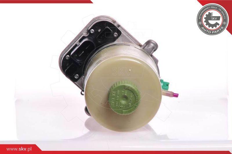 Hydraulikpumpe ESEN SKV 10SKV081 Erfahrung