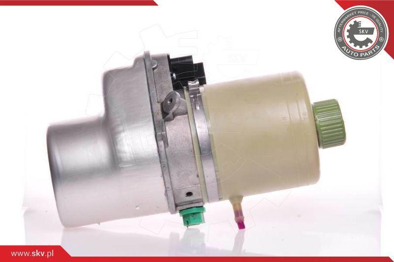 Hydraulikpumpe ESEN SKV 10SKV081 2249698828975