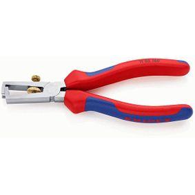 KNIPEX Szczypce do usuwania izolacji 11 05 160