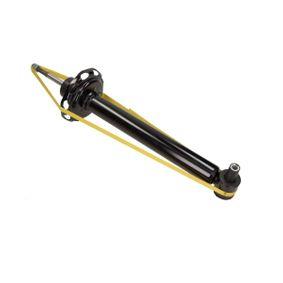 Stoßdämpfer Länge: 638mm mit OEM-Nummer 8D9 513 031 G