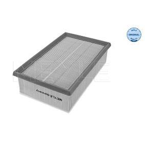 Air Filter 11-12 321 0031 3008 (0U_) 2.0 HDi MY 2012