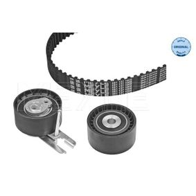 Timing Belt Set 11-51 049 0016 206 Hatchback (2A/C) 1.6 HDi 110 MY 2007