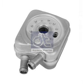 Маслен радиатор, двигателно масло 11.13025 Golf 5 (1K1) 1.9 TDI Г.П. 2008