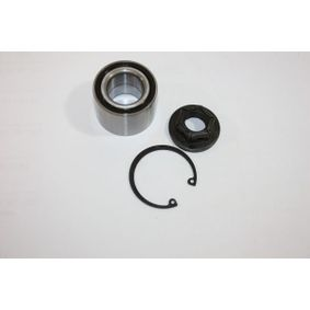 Wheel Bearing Kit 110010210 FIESTA 5 (JH, JD) 1.6 TDCi MY 2007