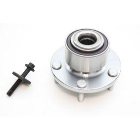Wheel Bearing Kit 110015710 Focus 2 (DA_, HCP, DP) 2.0 TDCi MY 2004