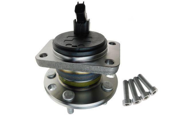AUTOMEGA  110022510 Wheel Bearing Kit