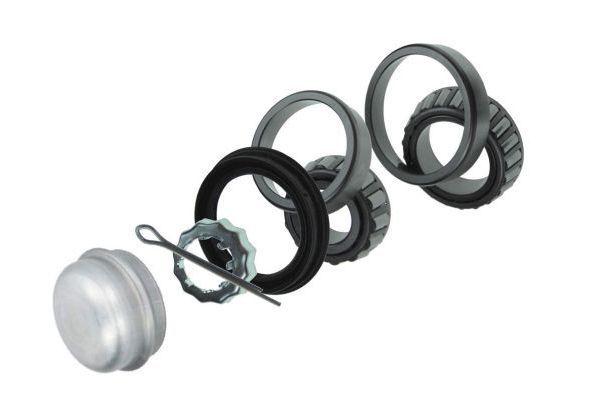 AUTOMEGA  110036510 Wheel Bearing Kit Ø: 50mm, Inner Diameter: 19mm