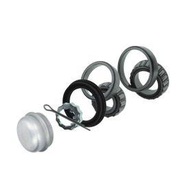 Wheel Bearing Kit Ø: 50mm, Inner Diameter: 19mm with OEM Number APS 598 625