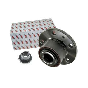Wheel Bearing Kit with OEM Number 6R0407621 E