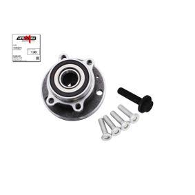 Wheel Bearing Kit with OEM Number 8X0 498 625