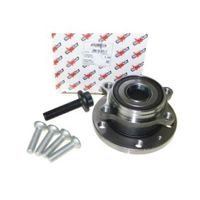 Kit de roulement de roue avec OEM numéro 5K0498621