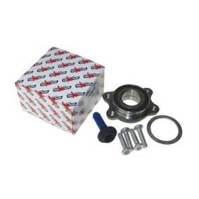 Wheel Bearing Kit with OEM Number 4E0 498 625D