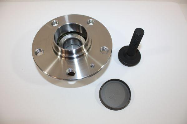 AUTOMEGA  110098710 Radlagersatz Ø: 136mm, Innendurchmesser: 30mm
