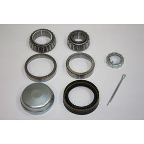 Radlagersatz Ø: 45mm, Innendurchmesser: 19mm mit OEM-Nummer 11070311