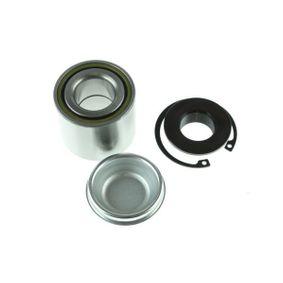Wheel Bearing Kit 110131810 308 I Hatchback (4A_, 4C_) 1.6 16V MY 2009