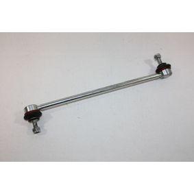 Rod / Strut, stabiliser Length: 335mm with OEM Number 1614281180