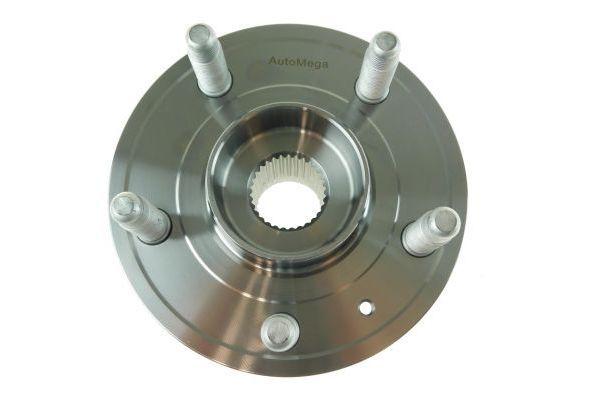 Radlager & Radlagersatz AUTOMEGA 110150310 Bewertung