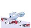 Radschrauben und Radmuttern OPEL Corsa D Schrägheck (S07) 2006 Baujahr 110153215