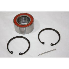 Radlagersatz Ø: 72mm, Innendurchmesser: 39mm mit OEM-Nummer 90486460