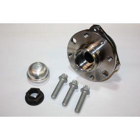 Radlagersatz Ø: 120mm, Innendurchmesser: 30mm mit OEM-Nummer 16 03 253