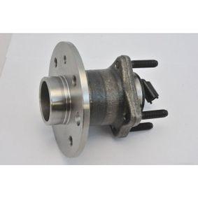 Wheel Bearing Kit with OEM Number 1604 315