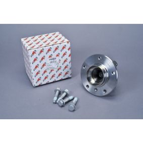 Radlagersatz mit OEM-Nummer 31216765157