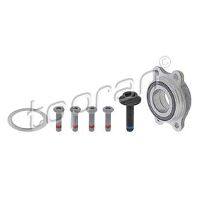 Wheel Bearing Kit with OEM Number 4F0598625B