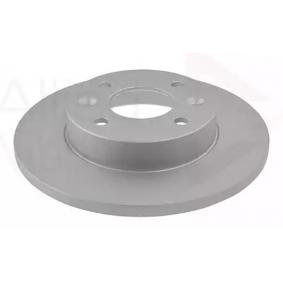 Bremsscheibe Bremsscheibendicke: 12,0mm, Lochanzahl: 4, Ø: 238,0mm mit OEM-Nummer 6001549211