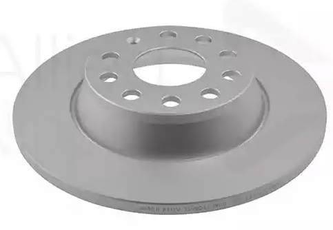 Bremsscheiben BAR12169 Barum BAR12169 in Original Qualität