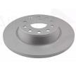 OEM Спирачен диск BAR12169 от Barum